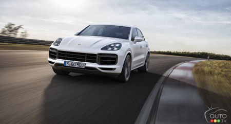 Porsche Working on 3 New Models, Including a Modern 928