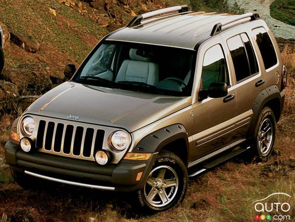 articles sur liberty actualit s automobile auto123. Black Bedroom Furniture Sets. Home Design Ideas