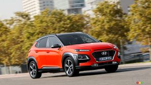 A Beefed-Up Kona N? Hyundai is Mulling the Idea