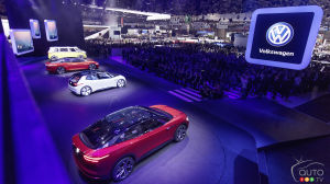 Volkswagen Will Be Absent From Paris Auto Show