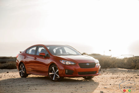 Subaru Takes Stand in Favour of the Traditional Car