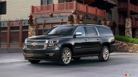 Top 10 SUVs for RVing in 2018