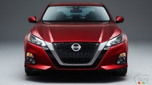 Nissan to Reduce North American Production by 20%