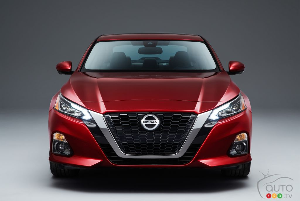 nissan could reduce production in north america by 20% car newsnissan to reduce north american production by 20%