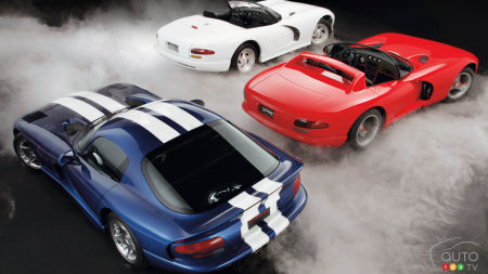 Return of the Viper? Forget it… For Now