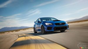Pricing and details for the 2019 Subaru WRX and WRX STI!