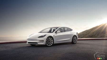 Tesla Model 3: 23% of orders have been cancelled