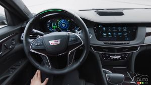 Cadillac's Super Cruise Technology will Migrate to Other GM Models