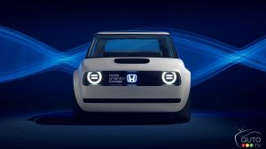 GM and Honda Announce Partnership to Develop New Batteries