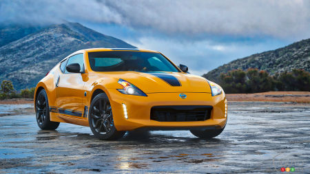 Pricing and details for the 2019 370Z Coupe, 370Z NISMO and 370Z Roadster
