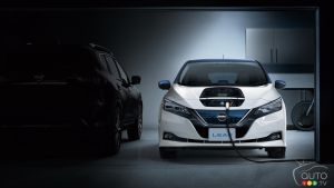 Gasoline Prices Driving Sales of Electric Cars in Canada