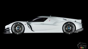 Toyota Will Make a 986-HP Supercar