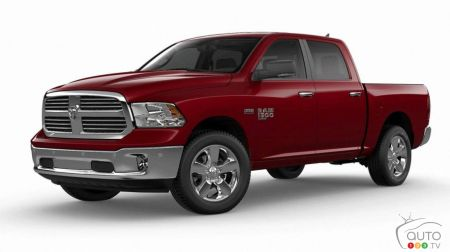 Ram Will Offer 2019 Ram 1500 Classic Edition