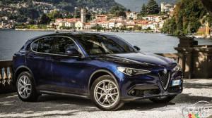 Pricing For 2018 Alfa Romeo Stelvio Quadrifoglio Announced Car