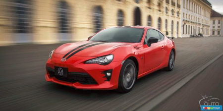 8c1161ab0bf521 A TRD version for the Toyota 86 in 2019