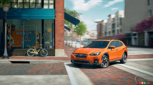 2019 Subaru Crosstrek Pricing and Details!