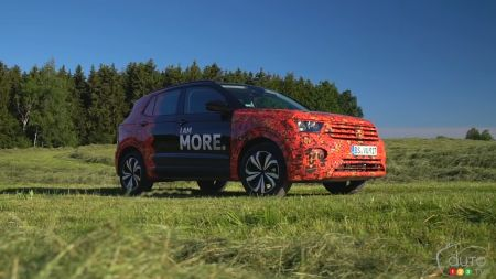 Volkswagen T-Cross: Too Small, Too Expensive for North America