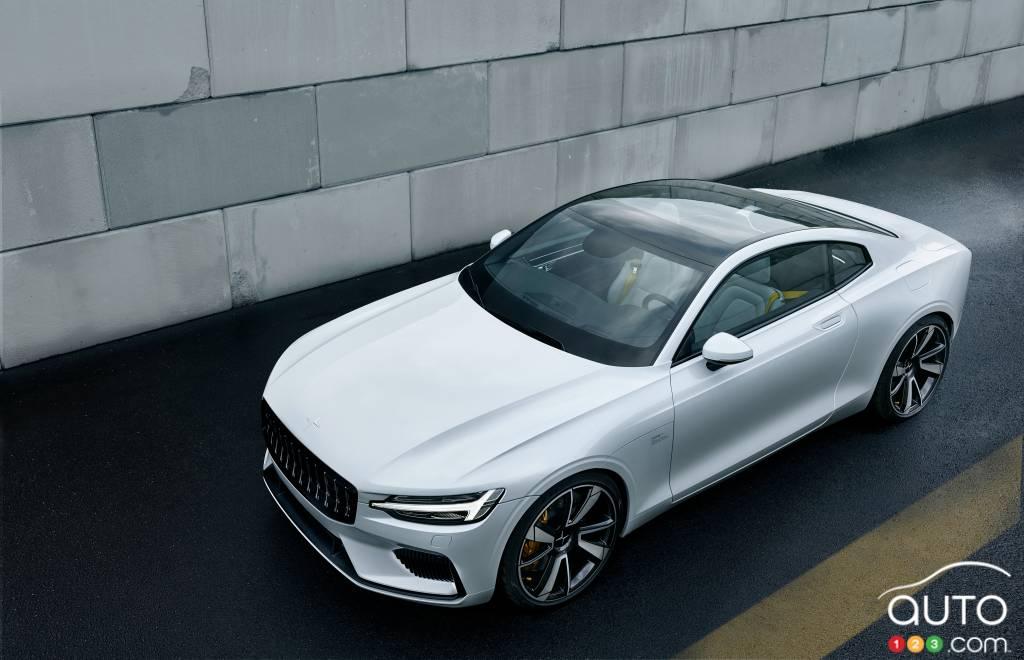 Articles On Luxury Car Car News Auto123