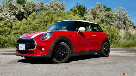 Mini Reviews From Industry Experts Auto123
