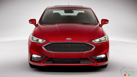 Ford Recalls 550,000 Vehicles over Faulty Shifter Cable Ring