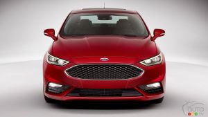 Ford Recalls 550 000 Vehicles Over Faulty Shifter Cable Ring