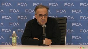 FCA names replacement for seriously ill CEO Sergio Marchionne