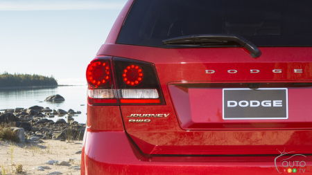 Dodge Journey and Grand Caravan: Nearing the End of the Line?