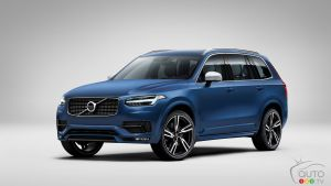 Review of the 2018 Volvo XC90: Practical in the best possible way