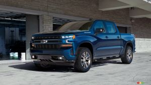 GM Gives Details About its Tripower-enhanced 4-cylinder engine for the next Silverado