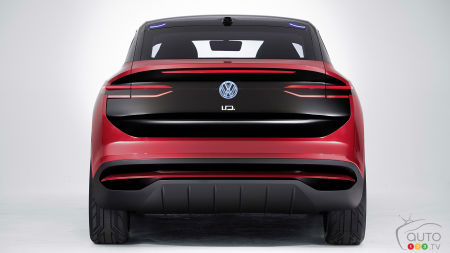 Volkswagen Promises R Variants for its Future ID electric models