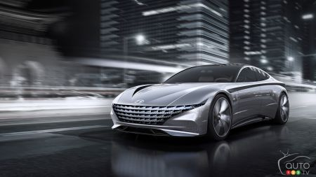 Hyundai Outlines More Diversified Design Strategy