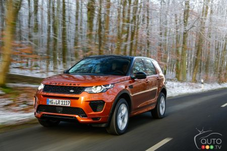 Jaguar-Land Rover Will Revamp All its Models by 2024, Introduce 3 New Ones