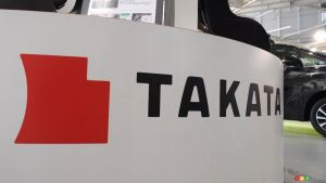 Haven't Had Your Recalled Takata Airbags Replaced? You're Not Alone!