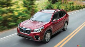 2019 Subaru Forester: Prices, trim details announced