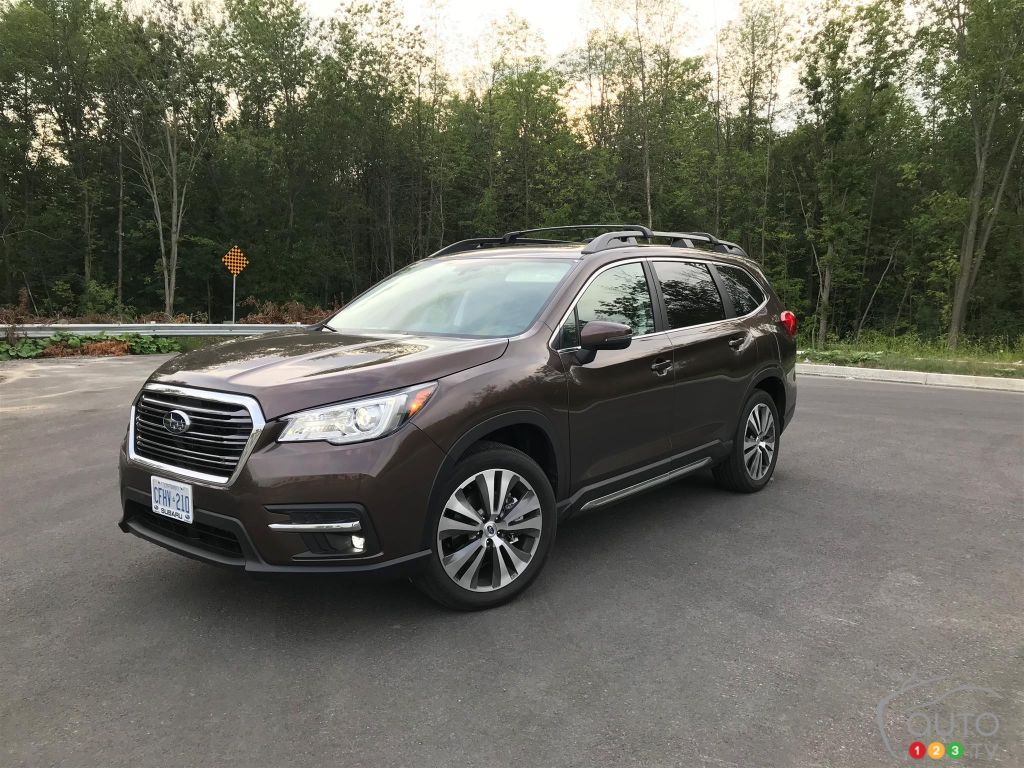 2019 Subaru Ascent: 4 Reasons to Buy (and 3 Reasons to Hesitate)