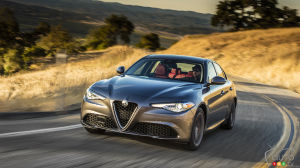 A 600-hp Alfa Romeo GTV Spider by 2022?