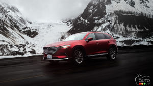 2019 Mazda CX-9 Prices, Details Announced for Canada