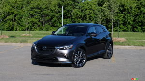"2019 Mazda CX-3 Review: An ""old"" favourite under pressure"