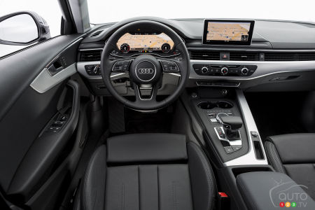Audi ditching manual transmissions in the U.S.