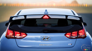 All-electric N performance models? It will happen, says Hyundai