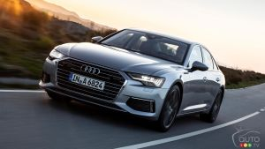 Big price jump for the 2019 Audi A6 as U.S. Details Released