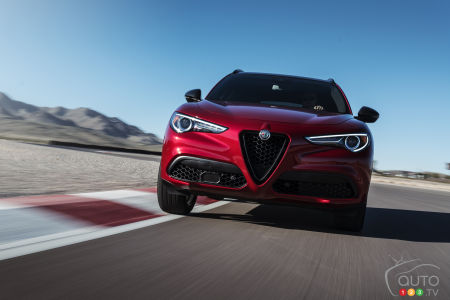 More details on Alfa Romeo's two upcoming SUVs