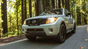 Nissan Issues Recall Over Faulty Ignition Switch