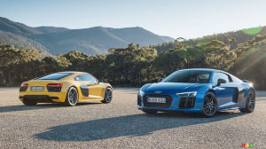 The Audi R8 has an electric future… or none at all