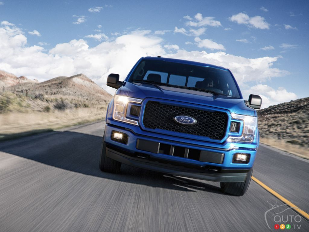 Ford Recalls 2 Million F 150 Pickups In North America Car News Wiring Harness Tape Auto123