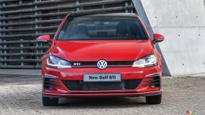 Volkswagen Golf GTI Rabbit : pas de limite de production au Canada