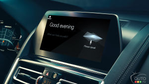 Voice Recognition: BMW Promises a Revolution in 2019