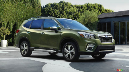 Top 10 Compact SUVs in Canada in 2018