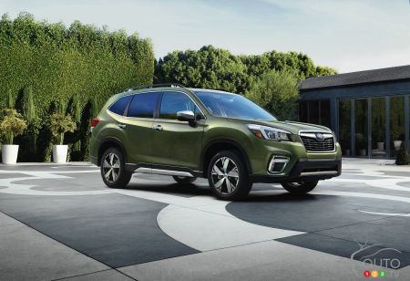 Top 10 Compact Suvs In Canada 2018