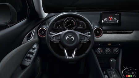 Apple CarPlay, Android Auto Compatibility to be Offered in Older Mazdas